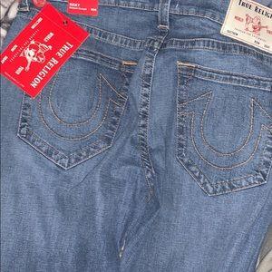 True Religion Jeans 34w
